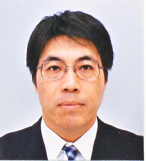 Naoki Shinohara portrait