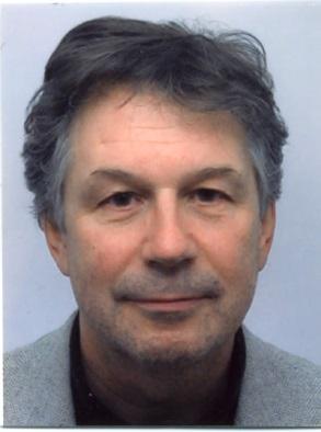 Hans-Jürgen Steiner portrait
