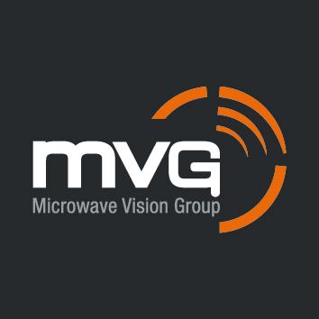 Microwave Vision Group (MVG) LOGO